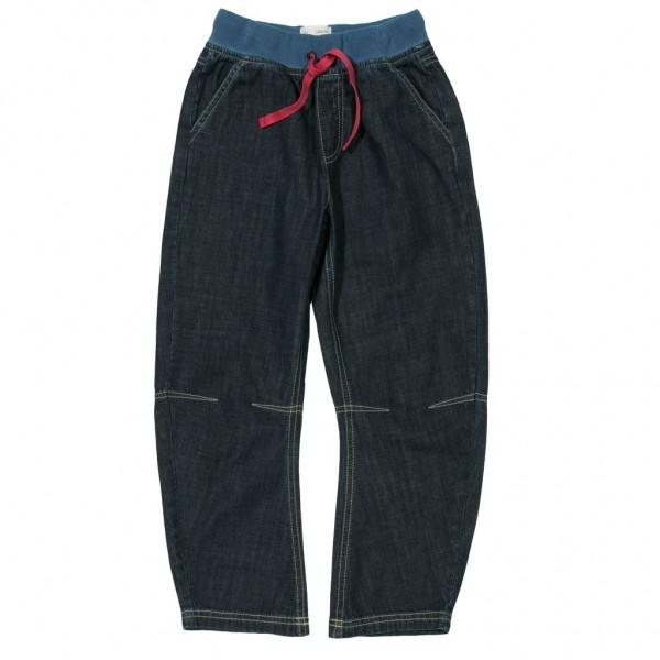 """Kite Jeans-Hose """"Pull On"""" blau"""