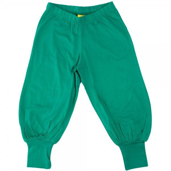 Baggy-Hose pfeffergrün