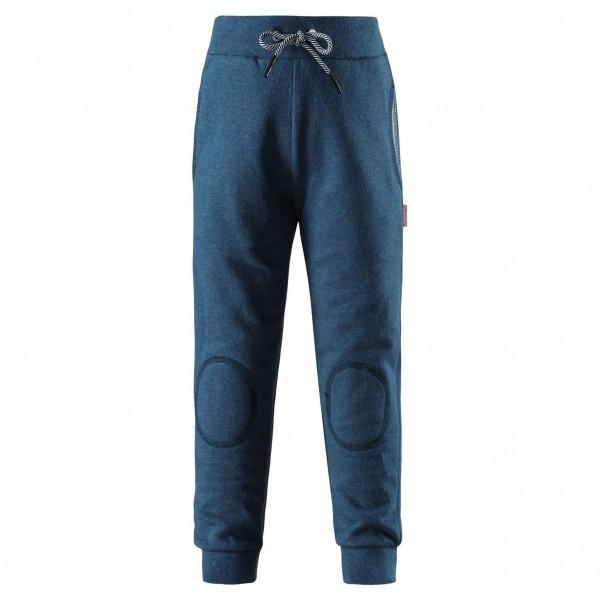 Bündchenhose Jogger jeansblau
