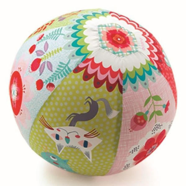 """Luftballonhülle Pop-Ballon """"Garten"""""""
